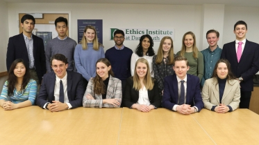 2020 Law and Ethics Fellows
