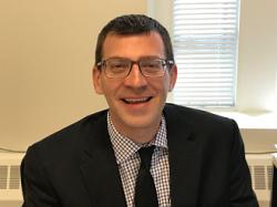 Dr Brian Cummings