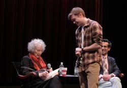 Margaret Atwood, Burt Dorsett '53 Lecture 2019