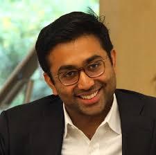 Vikram Bhargava