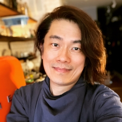 Eng-Beng Lim is the director of the Dartmouth Consortium of Studies in Race, Migration, and Sexuality.