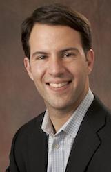 Headshot of Nicholas Stephanopoulos